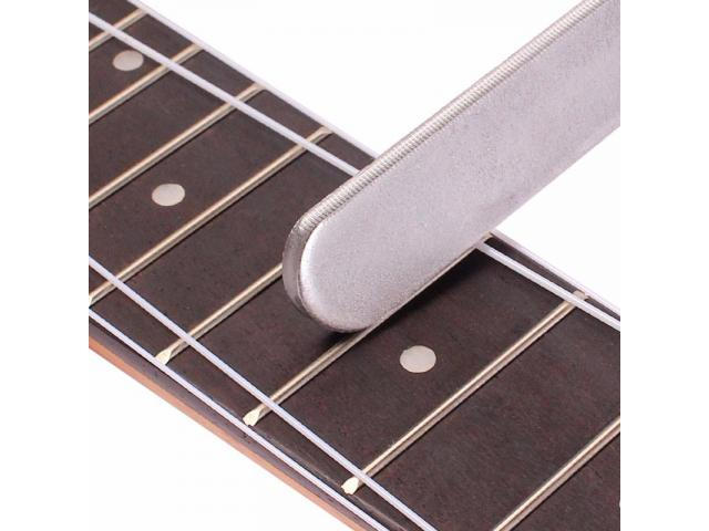 Lima Luthier Para Traste Trastes Violão Guitarra Baixo - 1/5