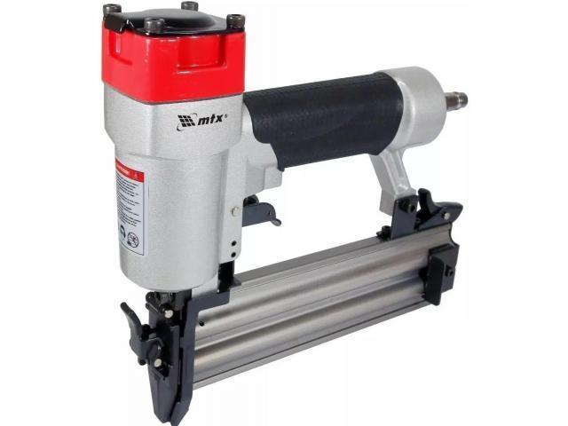 Pinador Pneumático para Pinos de 10 a 50mm - 1/5