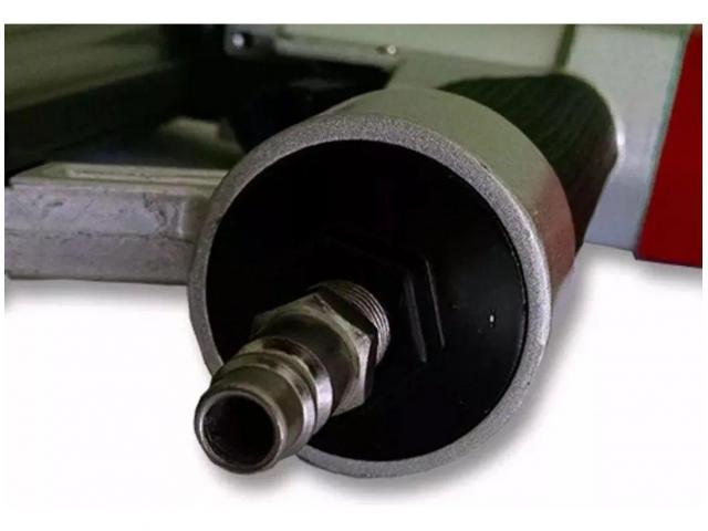 Pinador Pneumático para Pinos de 10 a 50mm - 2/5