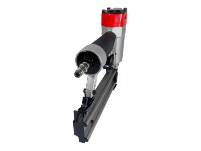 Pinador Pneumático para Pinos de 10 a 50mm - 4/5