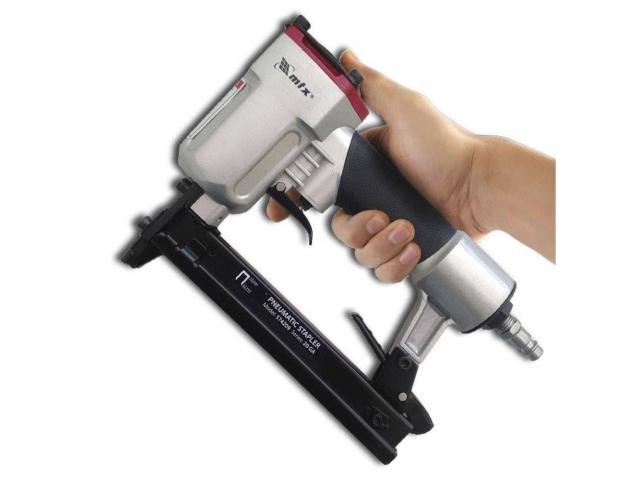 Pinador Pneumático para Pinos de 10 a 50mm - 5/5
