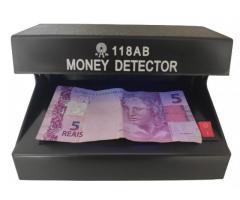 Testador de Notas Dinheiro - Para Identificar Notas Falsas - Imagem 4/4