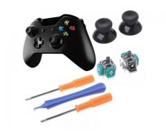 Jogo para Conserto Controle Xbox One - Chave Torx T6 e T8 + Analógico