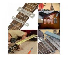 Protetor de Trastes Guitarra/Violão/Baixo Ferramenta Luthier