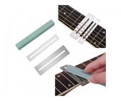 Protetor de Trastes Guitarra/Violão/Baixo Ferramenta Luthier - Imagem 4/4