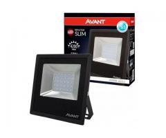 Refletor de LED 50W Super Econômico - Imagem 4/6