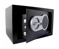 Cofre Eletrônico Digital 31cmx20cm