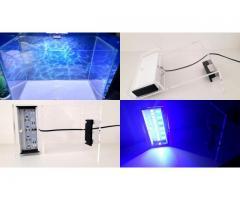 Luminária de LED para Aquário