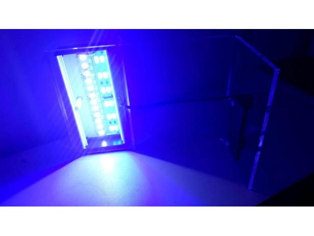 Luminária de LED para Aquário - 2/4