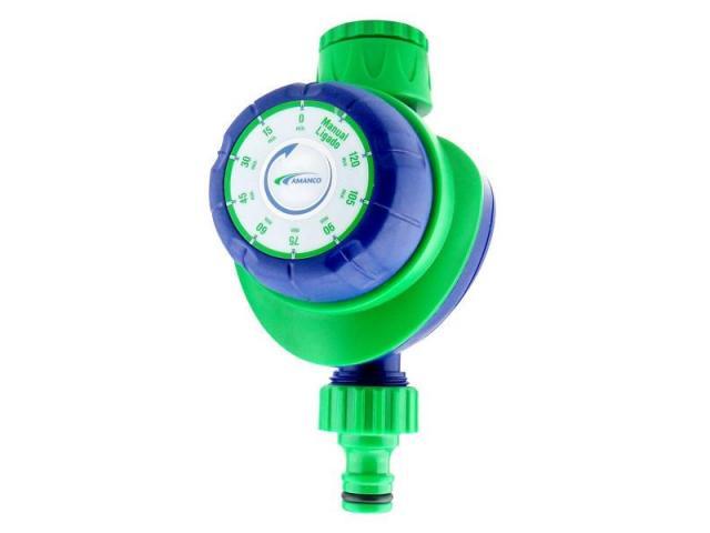 Temporizador Manual para Irrigação - 3/3