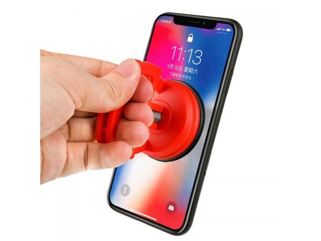 Ventosa de Sucção Desmontagem Tela Touch Celular Smartphone Tablet Iphone Ipad etc - 2/4