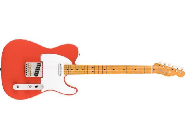 Escudo para Guitarra Telecaster branco estilo fender - 4/4