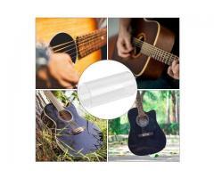 Slide de Vidro Bluesman Guitar tocar blues - Imagem 5/6