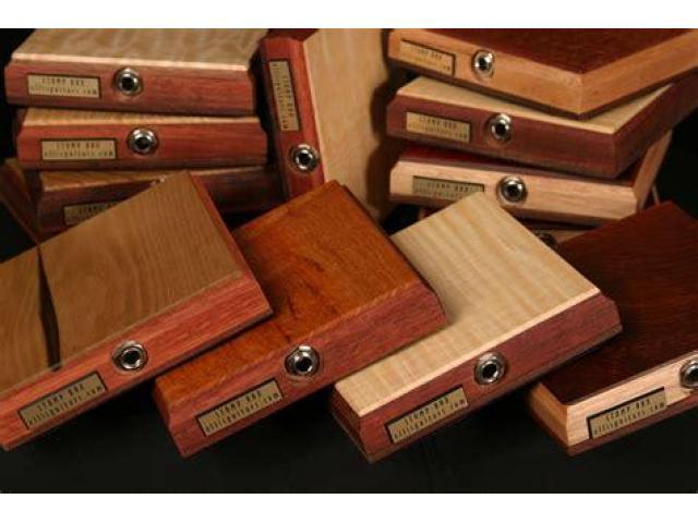 captador  Piezo amplificador Para  fabricar cigar box Stomp box - 2/6