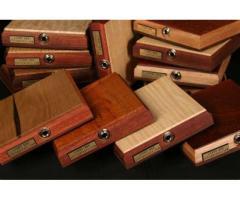 captador  Piezo amplificador Para  fabricar cigar box Stomp box
