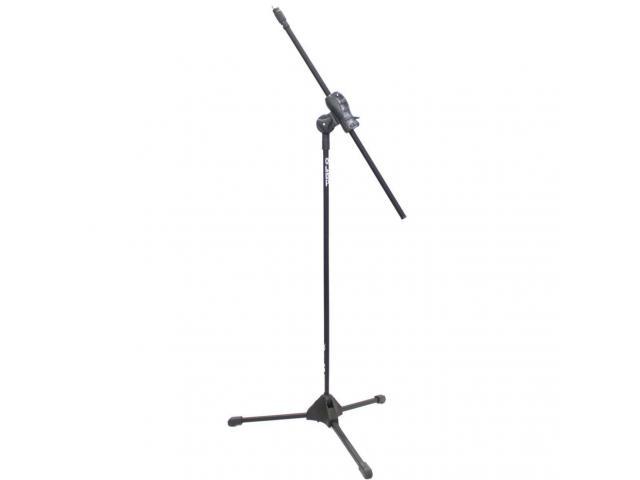 Pedestal Suporte Para Microfone - Karaokê Igreja Barzinho etc - 2/5