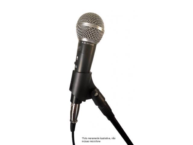 Pedestal Suporte Para Microfone - Karaokê Igreja Barzinho etc - 5/5