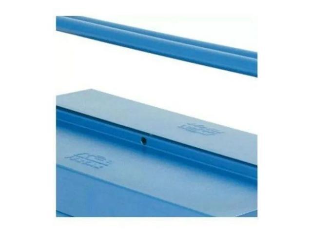 Caixa de Ferramentas Sanfonada 5 Gavetas 50cm de Metal 51x21x21 - 4/4