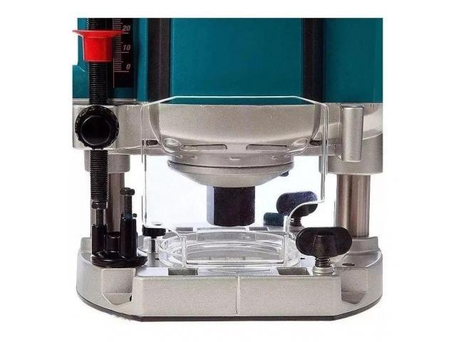 Tupia Coluna 12mm & 8 mm  1400w 220 v Similar Makita Super Promoção - 3/4