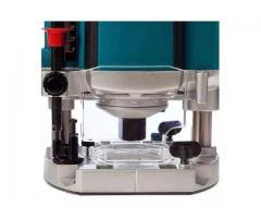 Tupia Coluna 12mm & 8 mm  1400w 220 v Similar Makita Super Promoção - Imagem 3/4