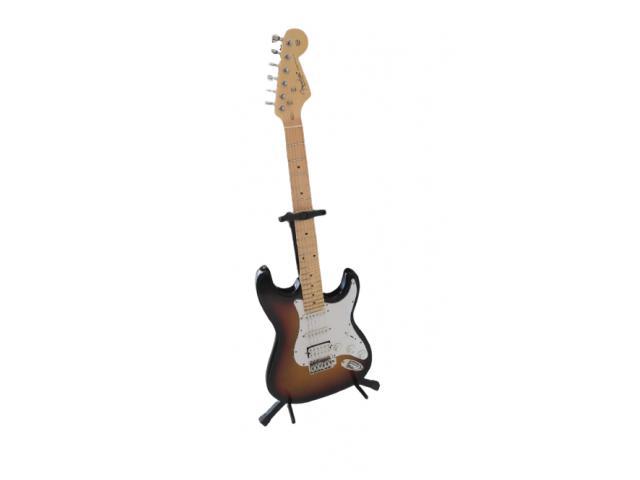 Suporte de Chão para Violão Guitarra Contrabaixo - 3/5