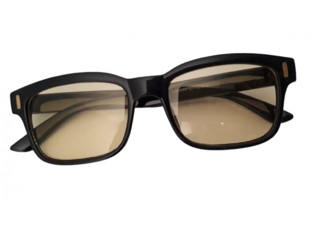 Óculos Gamer Anti Radiação Luz Azul Unissex - 3/3
