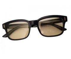 Óculos Gamer Anti Radiação luz Azul Blue Blocker Unissex
