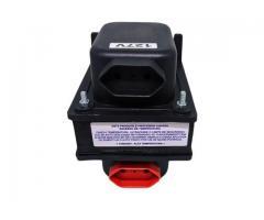 Auto Transformador  220V/110V /  110V/ 220 V Portatil - Imagem 4/6