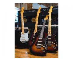 Chave 5 Posições Para Guitarra Stratocaster - Imagem 5/5