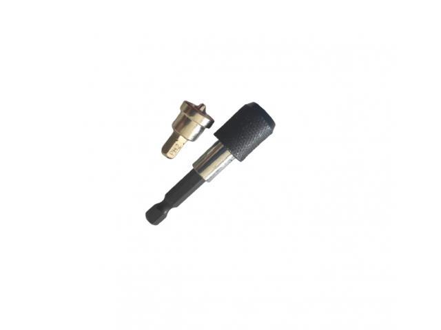 Bit com Limitador Metal Âncora + Ponteira Drywall - 1/4