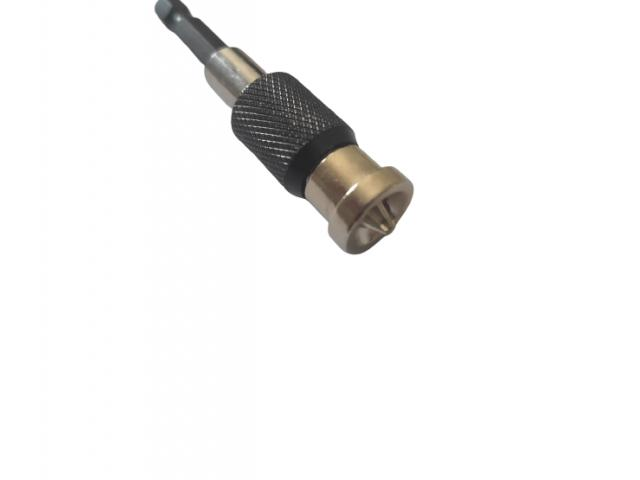 Bit com Limitador Metal Âncora + Ponteira Drywall - 2/4