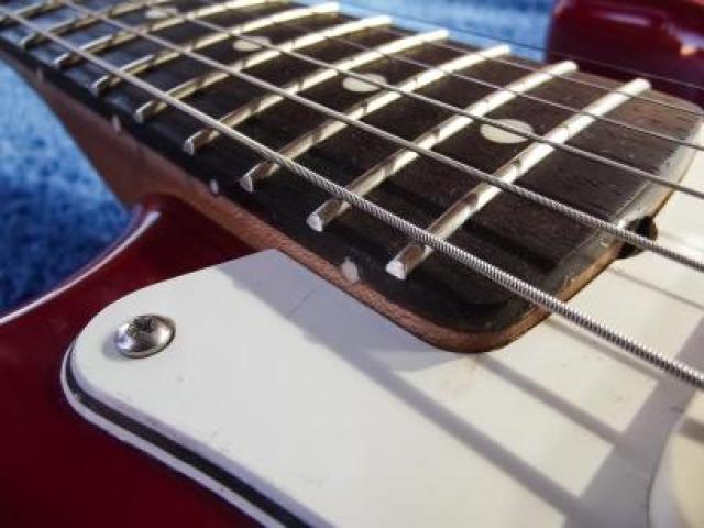Traste Jumbo Médio Para Violão/Guitarra -Dhp 23  O Metro - 5/5