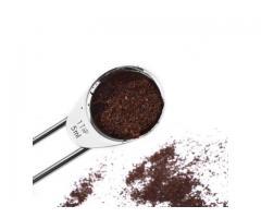 Colher Medidora Inox - Kit com 5 Medidas - Imagem 4/5