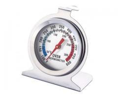 Termômetro para Forno e Churrasqueira Aço Inox - Imagem 4/4