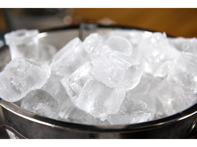 Balde de Gelo Aço Inox com Pegador - 2/4