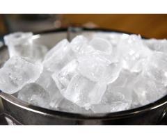 Balde de Gelo Aço Inox com Pegador