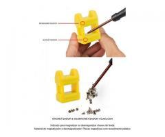 Magnetizador e Desmagnetizador para Chaves - Imagem 1/5