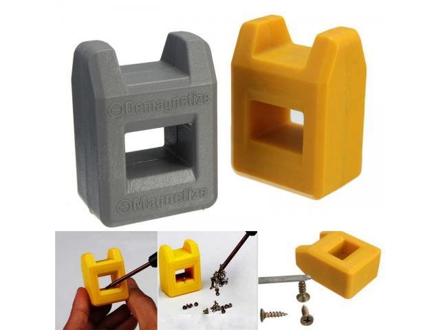 Magnetizador e Desmagnetizador para Chaves - 4/5