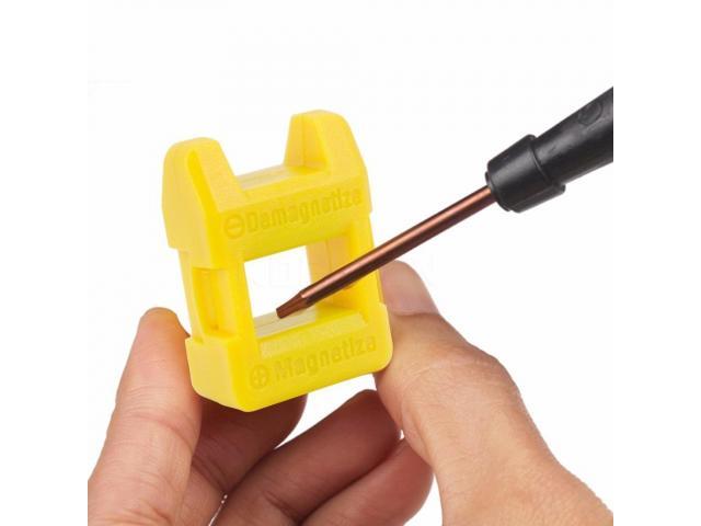 Magnetizador e Desmagnetizador para Chaves - 5/5