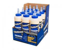 Cola Titebond Luthier Marceneiro 2 Premium Glue 516gr Made in Eua
