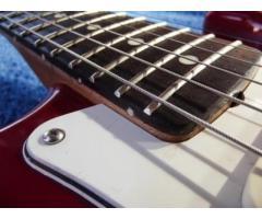Traste Jumbo Inox Para Guitarra Baixo Violão 27HS 300HV O Metro - Imagem 4/6