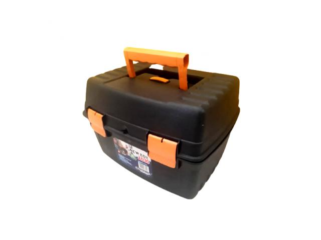 Caixa Maleta Box Ferramentas Multi Uso - 1/5