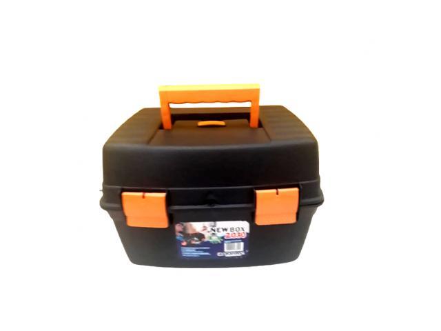 Caixa Maleta Box Ferramentas Multi Uso - 3/5