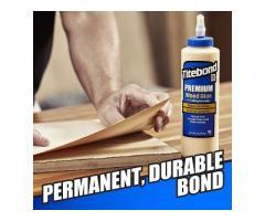 Cola Titebond 2 Premium Glue 516g - Marceneiro, Luthier, Trabalhos em Madeira etc - Imagem 3/4