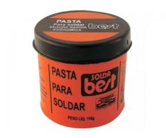 Pasta para Solda Best 110gr