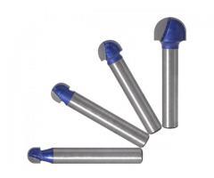 Fresa CNC Ball Nose - Unidade - Imagem 4/4