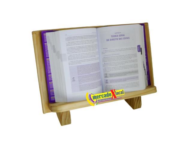 Suporte para Livros Bíblias Concuseiros Bíblia Escritório Luxo - 2/3