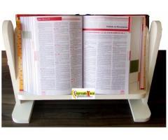 Suporte Para Livros Leitura & Estudos
