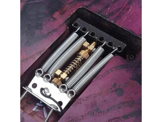 Estabilizador Ponte Tremolo Flutuante Guitarra Floyd Rose  Stabilizer - 2/6