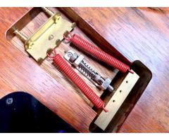 Regulador Estabilizador para Ponte Tremolo Flutuante Floyd Rose